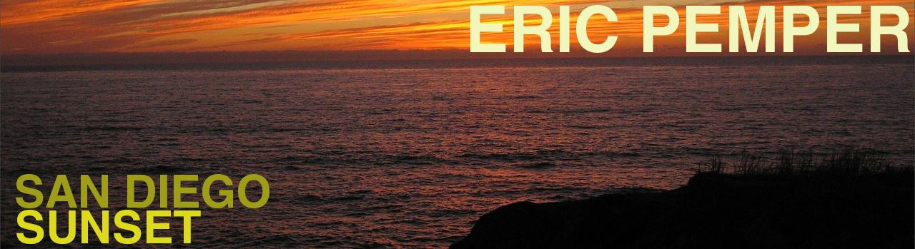 Eric Pemper